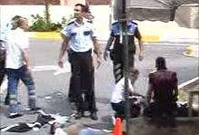 Атентат в Анталия уби военен, рани други двама