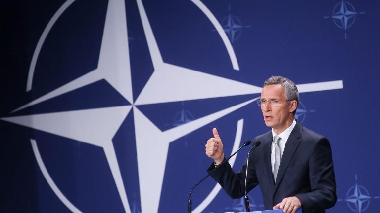 НАТО отрече да е в студена война с Русия