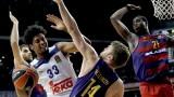 Родионс Куруцс: Александър Везенков е невероятен човек и добър играч