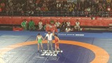 Световното първенство по борба за юноши до 23 години през 2022 година ще се състои в Русе