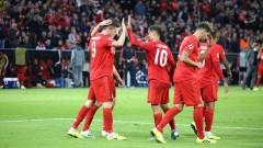 Байерн (Мюнхен) победи Цървена звезда с 3:0