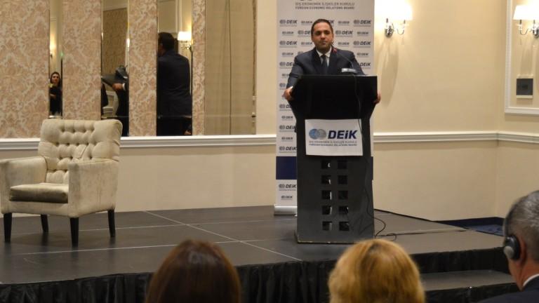 Близо 1 млрд. евро са турските инвестиции в България, а