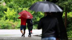 Дъжд и захлаждане