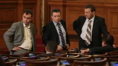 """Кабинетът """"Борисов 1"""" падна, когато отново Дончев се спрягаше за министър, припомни БСП"""