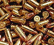 Условна присъда за незаконни боеприпаси
