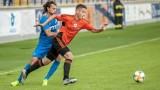 Левски победи Ружомберок с 2:0 в Лига Европа