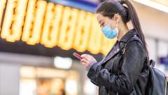 Viber отчете удвояване на изпратените съобщения по време на социалната изолация