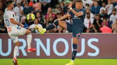 Килиан Мбапе все пак ще подпише с Реал (Мадрид), но през януари