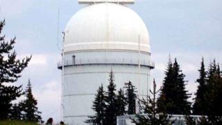 Откриха нова обсерватория край Шумен