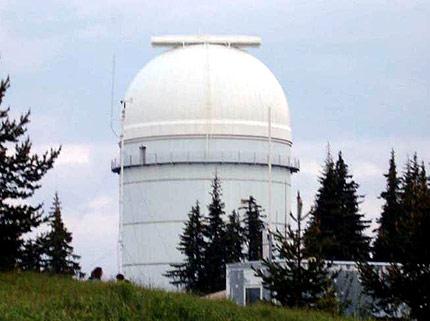 Ден на отворените врати в обсерваторията на Рожен