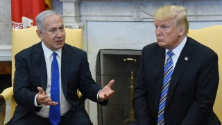 Тръмп може да присъства на откриването на посолството в Йерусалим