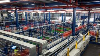 Цените на производител в промишлеността са се свили през септември