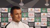 Станислав Генчев: Акрапович е гледал друг мач, не притежава шампионски манталитет