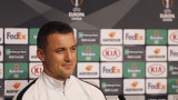 Станислав Генчев: Не бива да завършваме груповата фаза без точка и победа