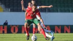 Ивайло Чочев: Разговарял съм с Лудогорец, бях пред отказване от футбола