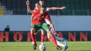 Ивайло Чочев: Жалко, че пуснахме два гола в последните минути