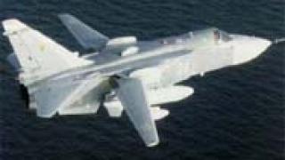 Руски самолет шпионирал военни учения в Полша