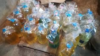 Близо 400 литра ракия без акциз хванаха митничари