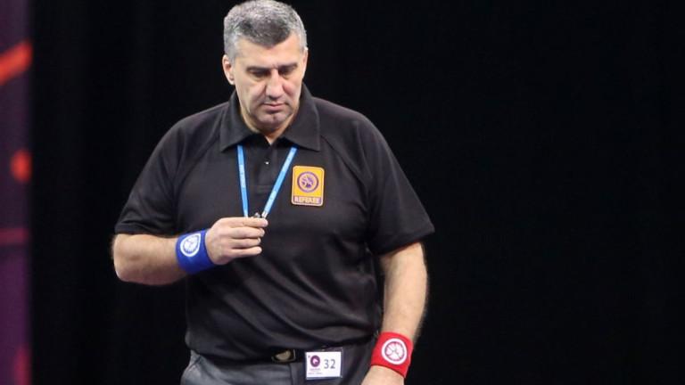 Милен Марков е новият председател на Съдийската комисия към Българската