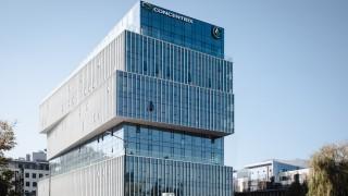 Полската GTC откри нов бизнес комплекс в