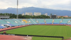 """Националният стадион """"Васил Левски"""" е готов за голямото дерби ЦСКА - Левски"""