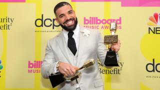 Drake и страничните ефекти от COVID-19