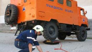 8 спасителни служби са останали в страната