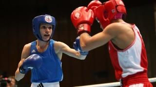 България с историческа олимпийска квота в женския бокс!