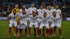 България падна с едно място в ранглистата на ФИФА