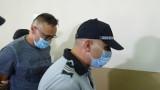 Съдът отказа да пусне от ареста Васил Капланов-Каплата