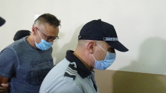 2000 лв. гаранция за Капланов за незаконни патрони, но остава в ареста заради закани за убийство