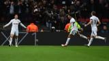 """Тотнъм временно пред Манчестър Сити в класирането, минимален успех за """"шпорите"""""""