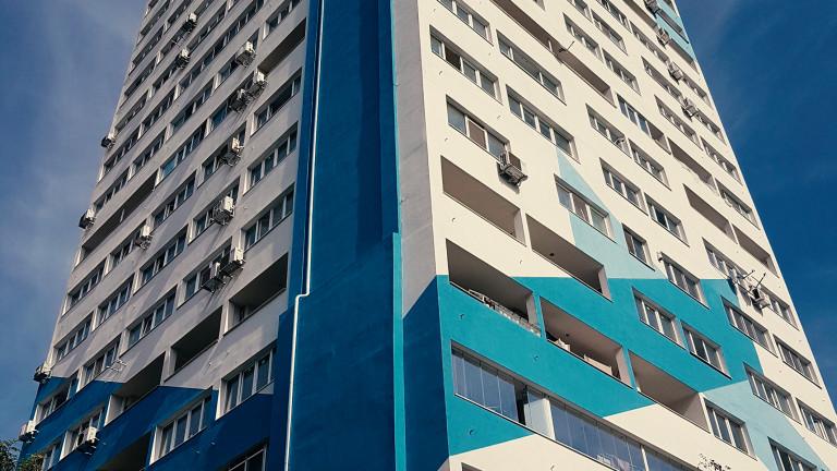 Откриват 172 новопостроени социални жилища в Благоевград