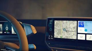 Ето как ще изглежда Volkswagen ID.3 отвътре