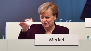 Меркел трябва да си ходи - за доброто на Германия и на Европа
