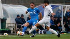 Живко Миланов пропуска серия от важни мачове за Левски