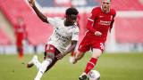 Арсенал и Ливърпул в битка за спасяване на сезона