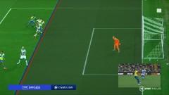 Сестрата на Роналдо скочи да го брани след отменения гол: Грабежът започва!
