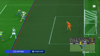 ФИФА променя правилото за засада