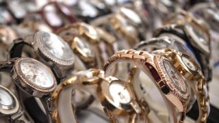 Износът на швейцарски часовници расте с рекордни темпове