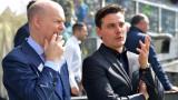 Марко Фасоне: Дженаро Гатузо беше най-доброто възможно решение
