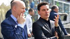 Шеф на Милан: Гатузо беше най-доброто възможно решение