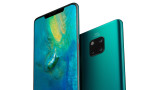 Huawei Mate вдига летвата за целия пазар