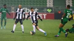 Локомотив (Пловдив) удължава договорите на двама основни играчи