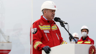 ЕС: Санкции срещу Турция до ноември 2021 г. заради сондажи в Средиземно море