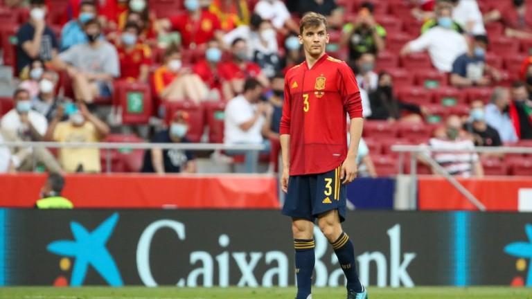 Диего Йоренте с негативен тест, връща се в състава на Испания