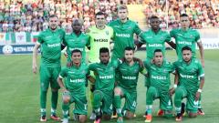 Вижте евентуалните съперници на Лудогорец в Шампионска лига