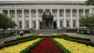 Библиотечният фонд на националната библиотека е застрашен