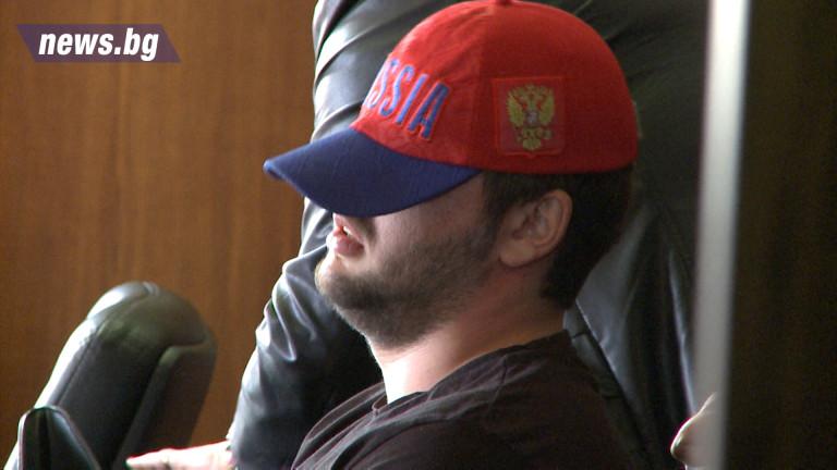 Записи, снимки и свидетели по делото за убийството в Борисовата