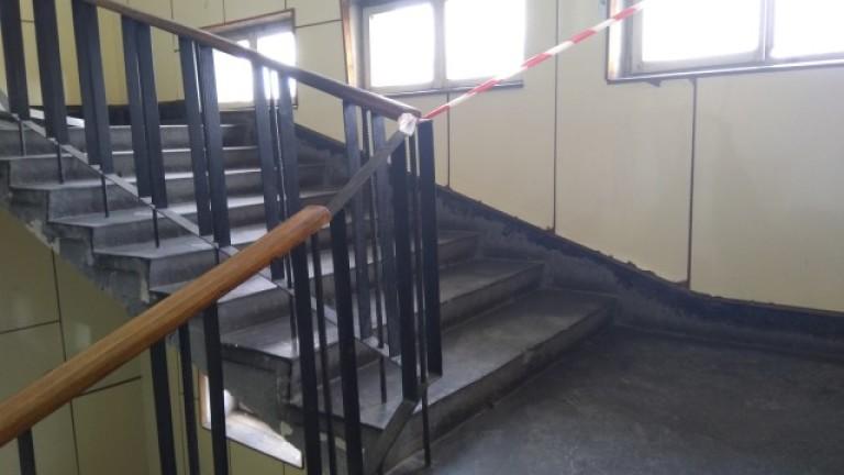 """Почина детето, паднало от третия етаж във варненската болница """"Св. Анна"""""""